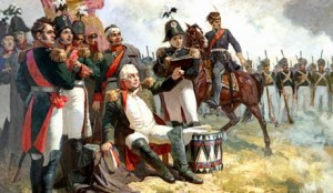 The reasons behind napoleons defeat of the campaign of 1812